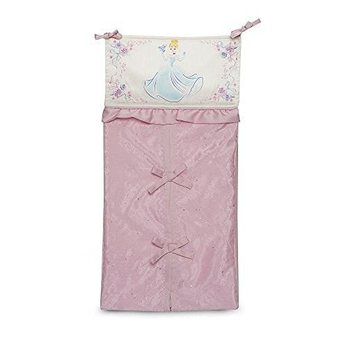 Disney Baby Cinderella Diaper Stacker - 1