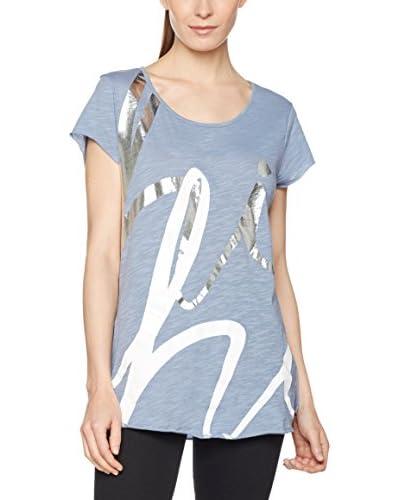 Dimensione Danza Camiseta Manga Corta Fresa