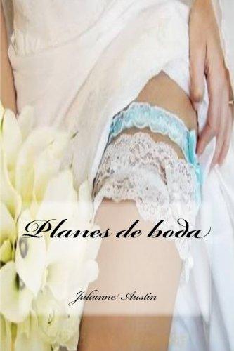 Planes de Boda (Colección Letra Escarlata)