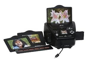 tevion scanner filmscanner tevion scanner aldi. Black Bedroom Furniture Sets. Home Design Ideas
