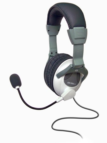 Ear Force X1 Stereo Headset With Chat - Xbox 360