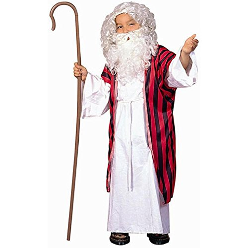 Kid's Moses Easter Costume (Size: Medium 8-10)
