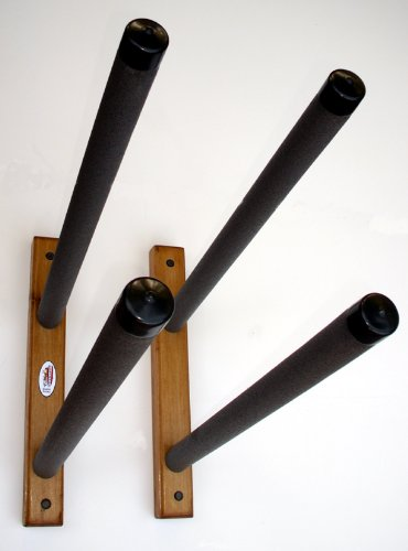 how to build a stand up paddle board rack