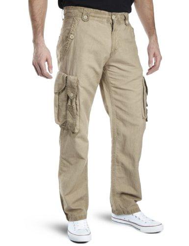 Timberland Mens Premium Cargo Pant