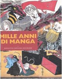 mille-anni-di-manga