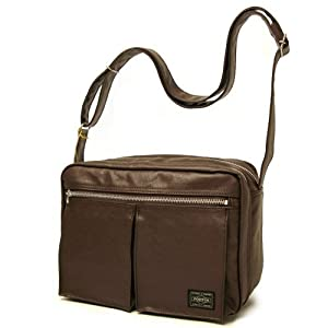 Porter Brown Shoulder Bag 77