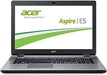 Acer Aspire E5-771G-57PV - Portátil de 17.3