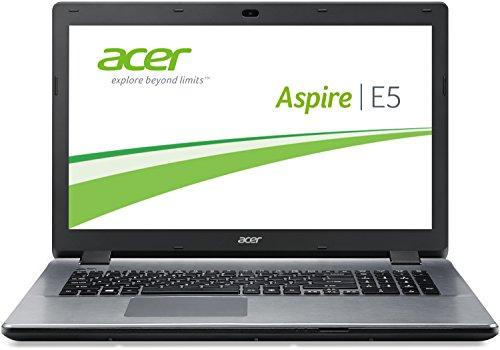 Acer Aspire E5-771G-53J2 43,94 cm (17,3 Zoll HD+) Notebook