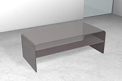 Tavolo ponte con ripiano, Colore: Marrone Art.T09C/06