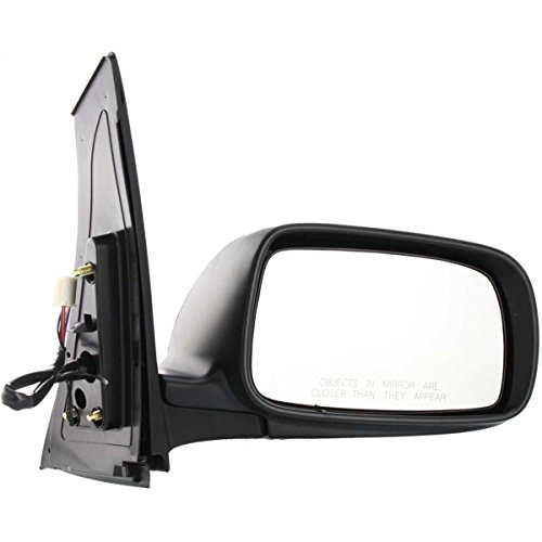 TYC 5400041 Toyota Prius Passenger Side Power Heated Replacement Mirror (2007 Toyota Prius Side Mirror compare prices)