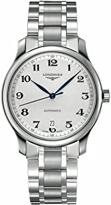 Longines Master Collection Automatic Mens Watch L26284786