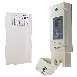PNS PNS011 original Digital TDS Meter AquaPro-API HM with Temperature and Water Quality Measurement