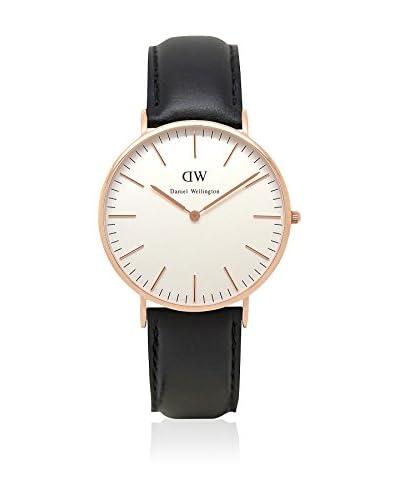 Daniel Wellington Reloj de cuarzo 0107Dw 40 mm