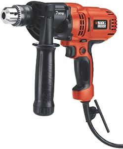 Black & Decker DR560 7.0-Amp 1/2-Inch Drill/Driver