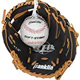 "Franklin Sports 4809TBS ""Field Master Ii""Baseball Glove 9.5"""