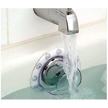 욕조에 물받을때 물세는곳 막는 아이디어 상품 - item876737