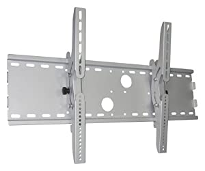 """Philex Large LCD / Plasma Wall Mount With Tilt 42"""" to 65"""" TV's"""