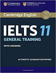 cambridge book general training pdf
