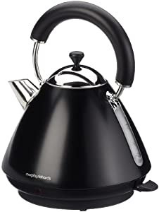 morphy richards wasserkocher accents wasserkocher 2200 watt 1 5 l kabellos. Black Bedroom Furniture Sets. Home Design Ideas