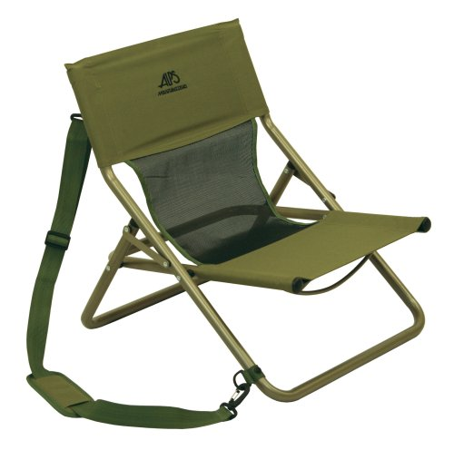 ALPS Mountaineering Siesta Low Profile Beach/Pool Chair  sc 1 st  Lawn Chairs Aluminum & Best ALPS Mountaineering Siesta Low Profile Beach/Pool Chair Online ...