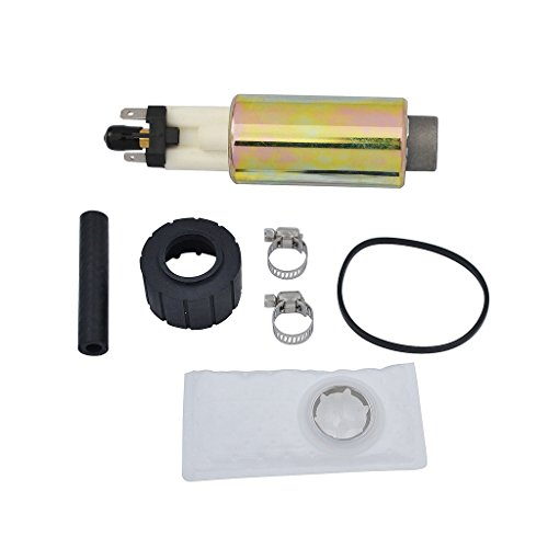 CUSTOM 1pc New Electric Fuel Pump With Installation Kit For Ford Mazda Mercury Lincoln EP438 (Mazda B2300 Fuel Pump compare prices)
