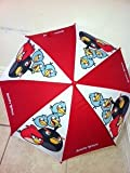 Angry Birds Kids Size Umbrella