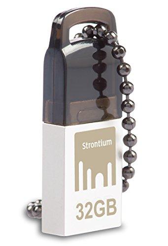 Strontium OTG Nitro 32GB Pen Drive