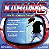 echange, troc Karaoke - Boot Kickin' Country Cowboys