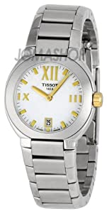 Tissot Ladies T32218514 T-Classic Fascination Watch