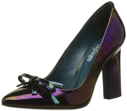 Castañer Womens Bebe Court Shoes