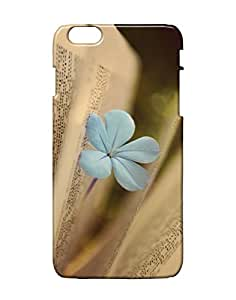 Pickpattern Back Cover for iPhone 6 Plus