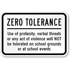 The Relationship Between Children's Threats of Violence and Violent Behaviors