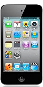 Apple iPod touch 64GB MC547J/A