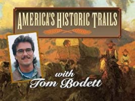 America's Historic Trails: The Old Post Road