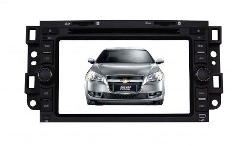 Martin Car Dvd Player Gps Navigation For 2005 2008