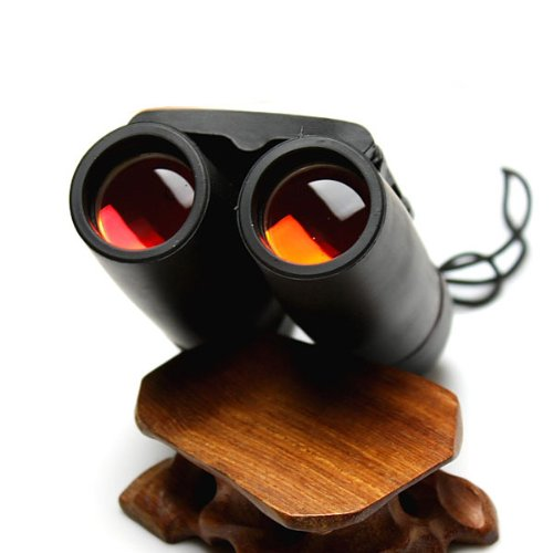New Mini 30x60 Day Night Vision Zoom Binoculars Telescope 126m to 1000m Folding