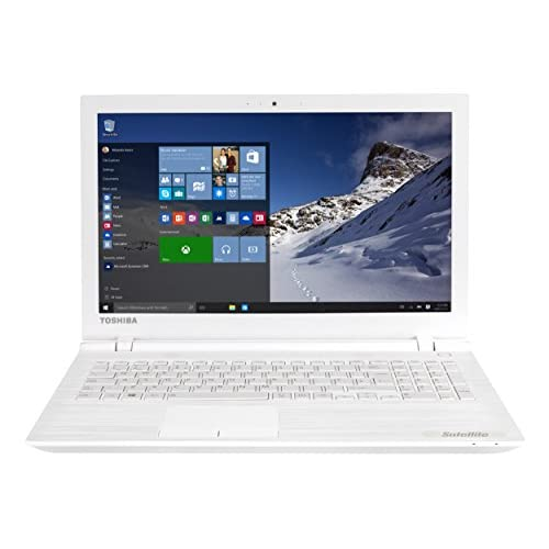 Toshiba Satellite C55-C-175 15.6 inch Notebook (Intel Core i5-5200U, 4GB RAM, 500GB HDD,Intel HD Graphics 5500)