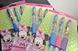 Disney and Marvel Characters 3 Pack Mechanical Pencils