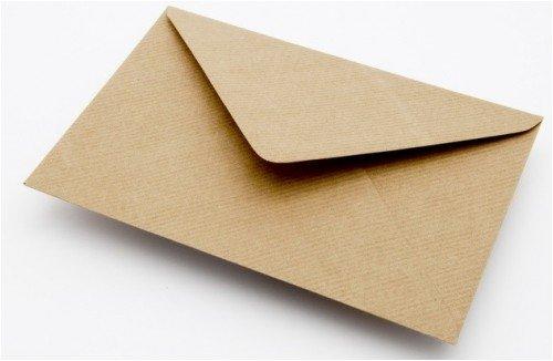 D nde comprar sobres kraft precios tiendas y consejos for Papel de empapelar precios
