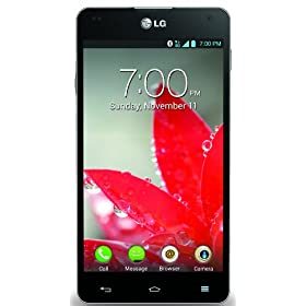 LG Optimus G, Black 32GB (Sprint)