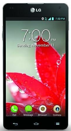 LG Optimus G, Black 32GB (Sprint)