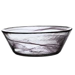Amazon.com   Kosta Boda Mine Bowl, Large, Black
