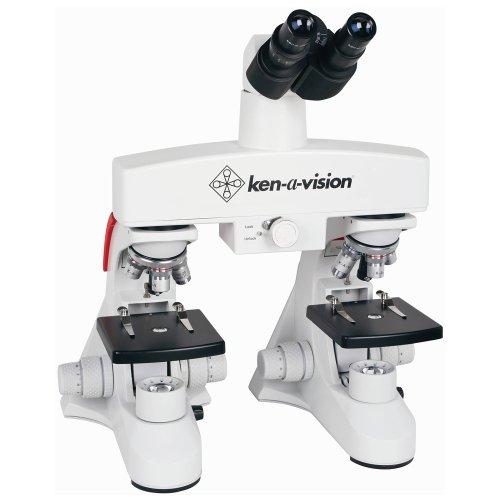 Ken-A-Vision T-1924C Cordless Comparison Scope