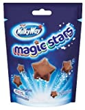 MILKY WAY MAGIC STARS POUCH 10x117g