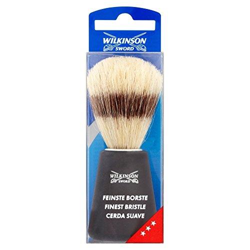 Wilkinson Sword - Pennello da barba a setole dure