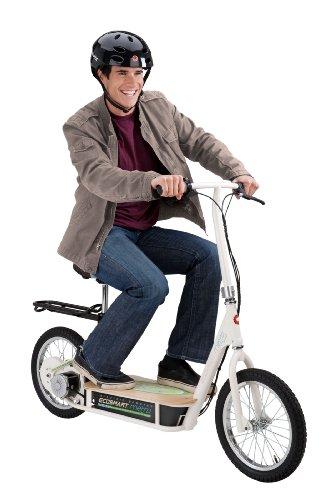 Sale!! Razor EcoSmart Metro Electric Scooter