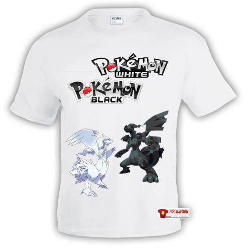 Camiseta de Pokemon niños 11-12 años