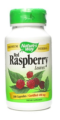 natures-way-red-raspberry-leaves-100-capsules-pack-of-2-by-natures-way
