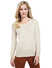 M&S Collection Pure Cashmere Jumper