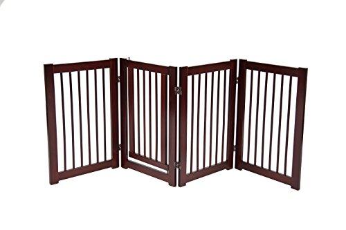 Primetime Petz 360˚ Configurable Pet Gate (Freestanding Pet Barrier compare prices)